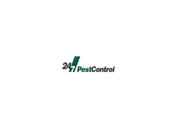 24/7 Pest Control - Home & Garden Services