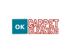 OK Carpet Cleaning - Cleaners & Cleaning services