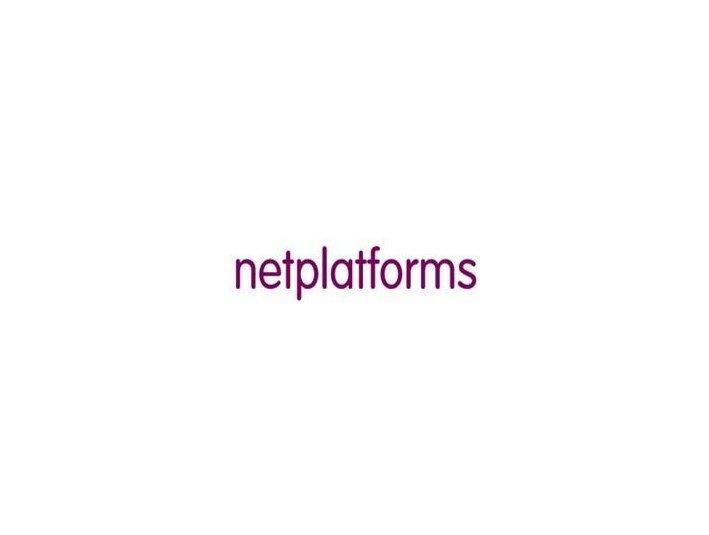 Net Platforms Ltd - Computer shops, sales & repairs