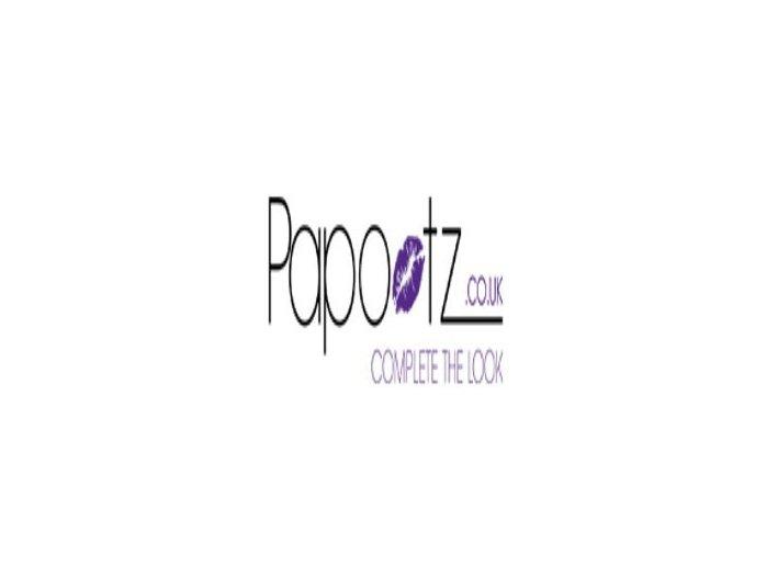 Papootz - Clothes