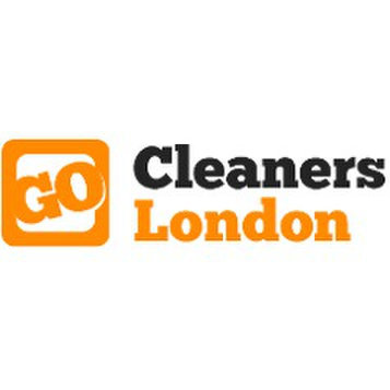 Go Cleaners London - Servicios de limpieza