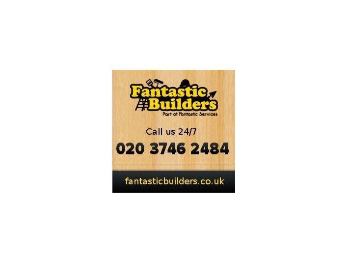 Fantastic Builders - Builders, Artisans & Trades