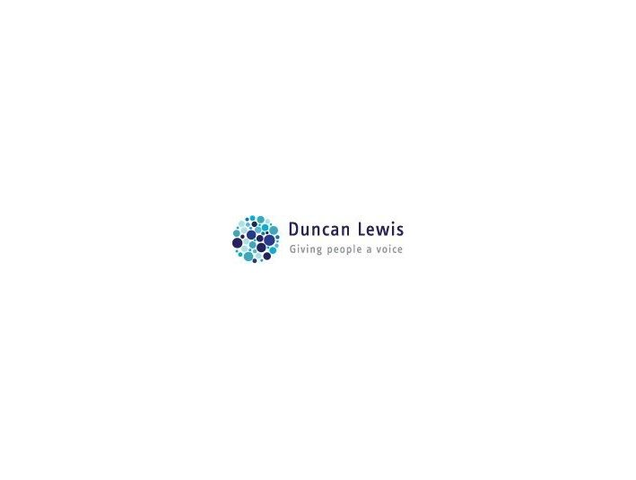 Duncan Lewis Solicitors - Lawyers and Law Firms