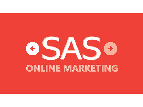 SAS Online Marketing - Marketing & PR