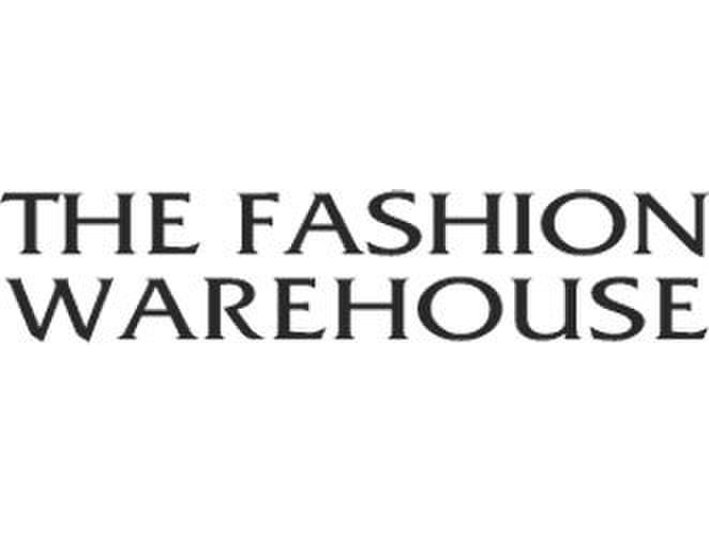 The Fashion Warehouse - Clothes