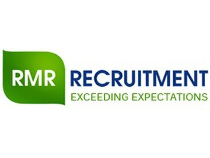 RMR Recruitment Limited - Recruitment agencies