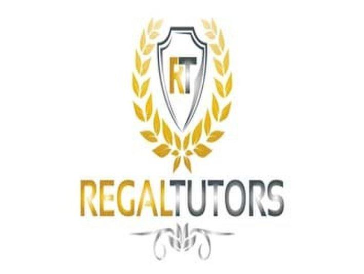 Regal Tutors - Tutors