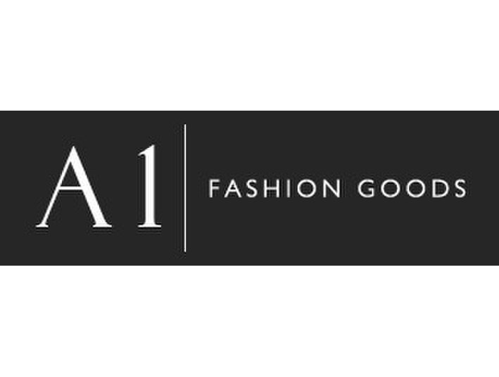 A1 FASHION GOODS - Clothes