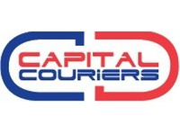 Capital Couriers Ltd - Postal services