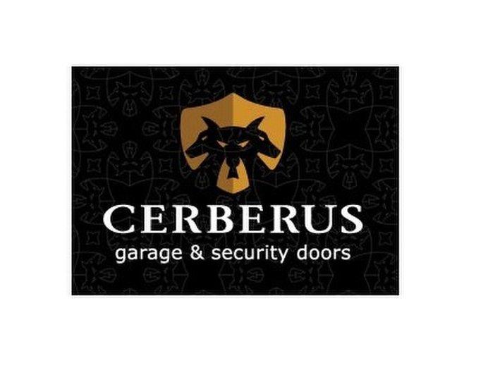 CERBERUS Garage & Security Doors - Security services