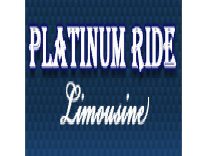 Platinum Ride Limo - Car Transportation