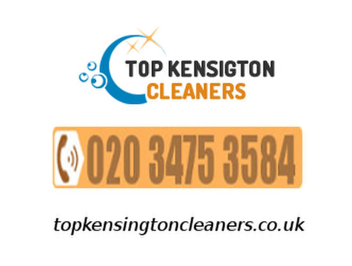 Top Kensington Cleaners - Cleaners & Cleaning services