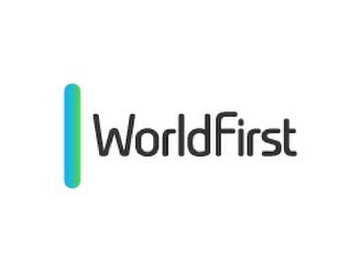 World First | International Transfers - Трансфер на пари