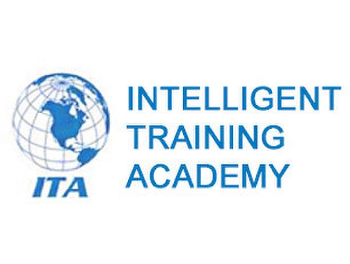 Intelligent Training Academy - Coaching & Training