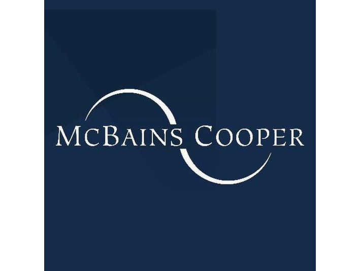 McBains Cooper - Property Management