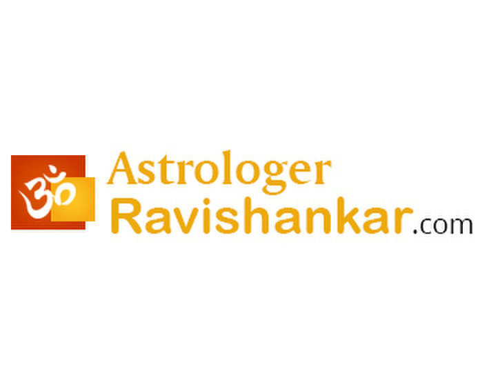 Ravi Shankar Astrologer - Churches, Religion & Spirituality