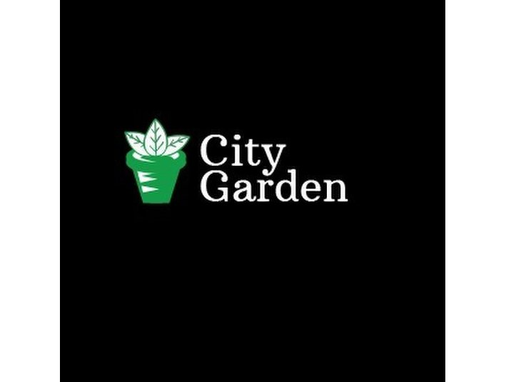 City Garden Ltd. - Gardeners & Landscaping
