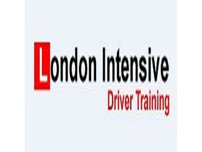 London Intensive Driver Training - Driving schools, Instructors & Lessons