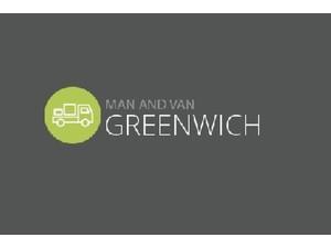 Greenwich Man and Van Ltd. - Stěhování a přeprava