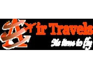 Air Travels - Flights, Airlines & Airports
