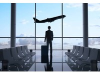 Air Travels (2) - Flights, Airlines & Airports