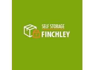 Self Storage Finchley Ltd. - Storage