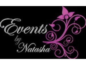 Events By Natasha - Conference & Event Organisers