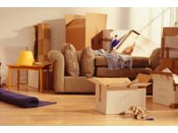 Safehouse Self Storage (2) - Storage