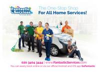 Fantastic Services (1) - Home & Garden Services