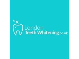 London Teeth Whitening - Dentists