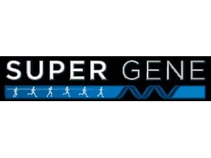 Supergene - Gyms, Personal Trainers & Fitness Classes
