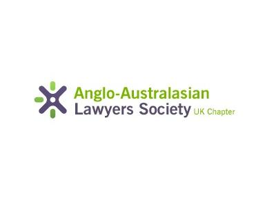 Anglo Australian Lawyer's Society - Lawyers and Law Firms