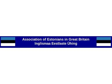Association of Estonians in Great Britain - Expat Clubs & Associations