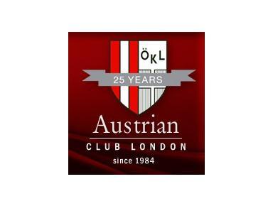 Austrian Club London - Expat Clubs & Associations