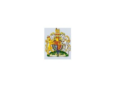 Azerbaijani Embassy - Embassies & Consulates