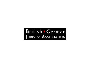 British-German Jurists Association - Psychologists & Psychotherapy
