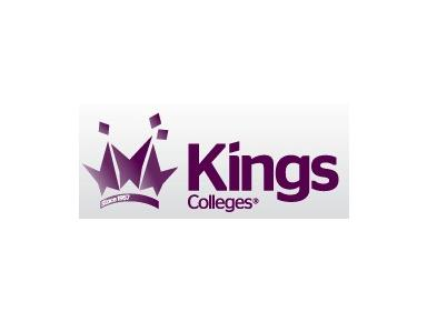 Kings colleges - Language schools