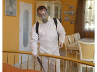 Ace Pest Controllers Chelsea (1) - Home & Garden Services