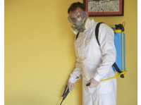 Ace Pest Controllers Chelsea (2) - Home & Garden Services