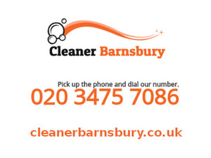 Cleaning Services Barnsbury - Cleaners & Cleaning services