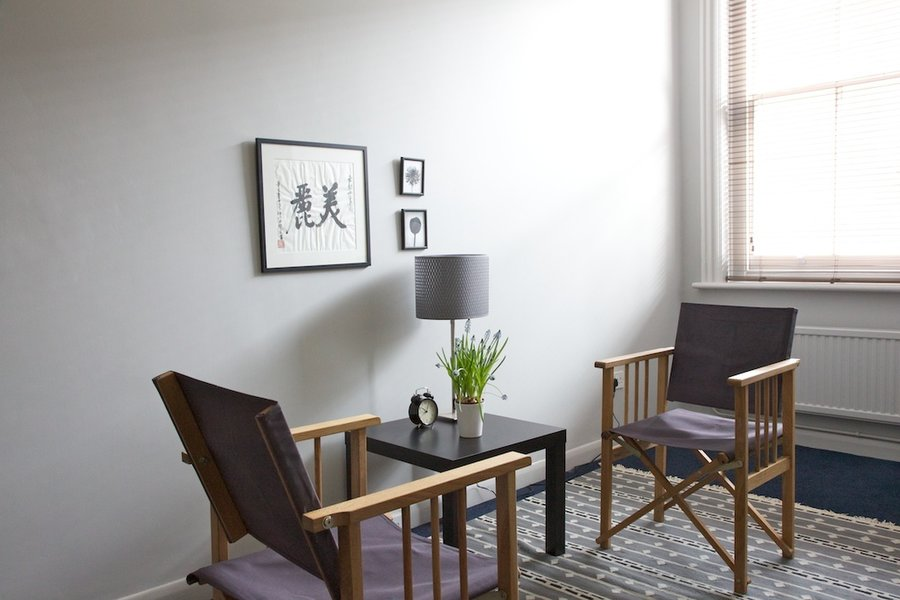 North London Therapy Rooms