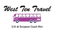 West Ten Travel - City Tours