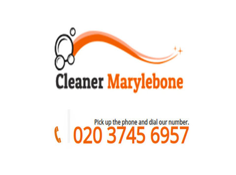 Cleaning services in Marylebone - Schoonmaak