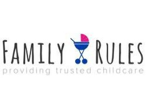 Family Rules - Children & Families