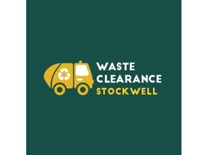 Waste Clearance Stockwell - Property Management