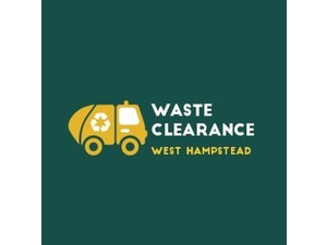 Waste Clearance West Hampstead - Property Management