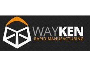Wayken Rapid Manufacturing - Company formation