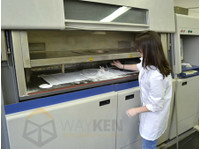 Wayken Rapid Manufacturing - Company formation