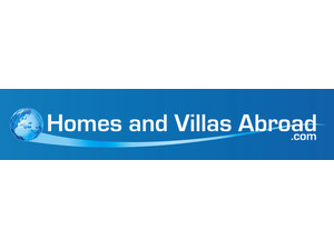 Homes and Villas Abroad - Estate portals