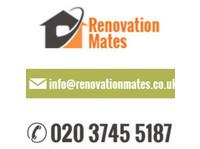 Renovation Mates London - Building & Renovation